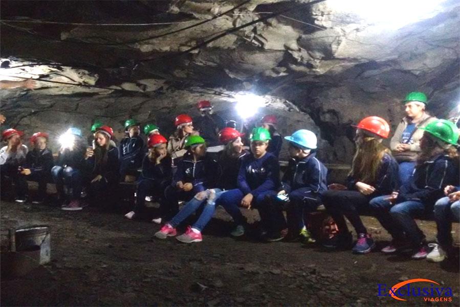 Mineral Tour